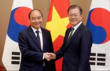 Việt Nam là đối tác trọng điểm trong chính sách hướng Nam mới của Hàn Quốc