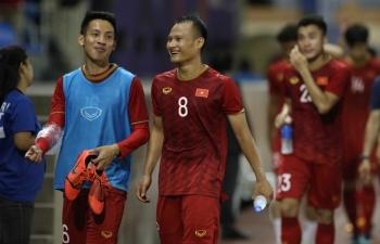 U22 Việt Nam và nỗi ám ảnh Indonesia ở SEA Games 2017