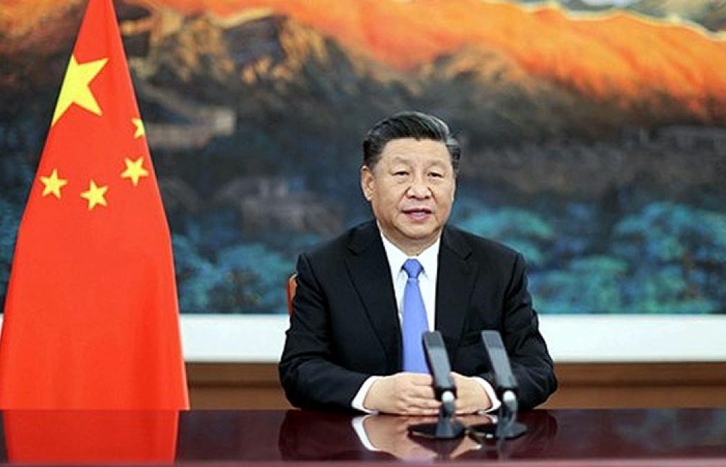 """Trung Quốc sẽ bước vào cục diện phát triển """"tuần hoàn kép"""""""