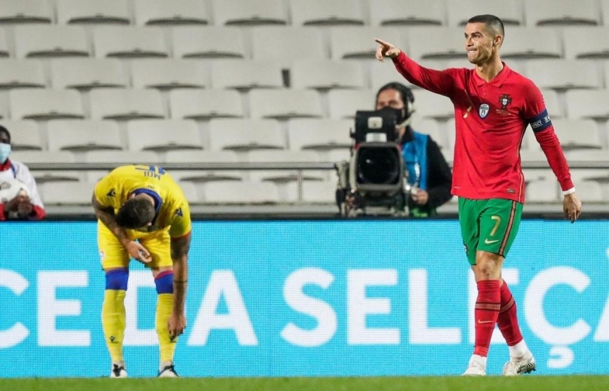 Lịch thi đấu bóng đá hôm nay 14/11: Bồ Đào Nha đại chiến Pháp