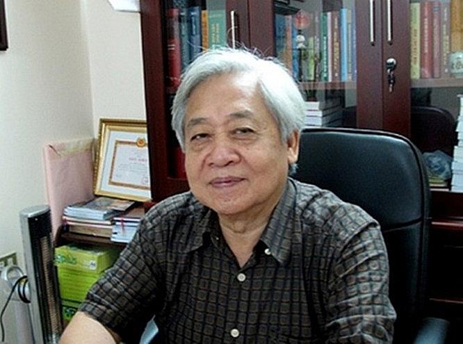 GS.TS Phạm Tất Dong, Phó chủ tịch thường trực Hội Khuyến học Việt Nam: Mỗi người Việt đều khắc ghi trong tim về giá trị người thầy