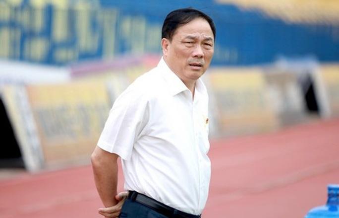 Bầu Đệ lại chia tay CLB Thanh Hóa, kêu gọi nhà tài trợ mới