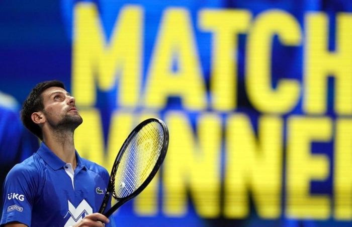Djokovic và Nadal khởi đầu thuận lợi tại ATP Finals 2020