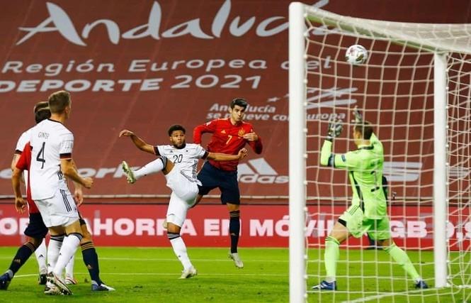 Đức dừng bước ở Nations League sau trận thua nhục nhã nhất lịch sử