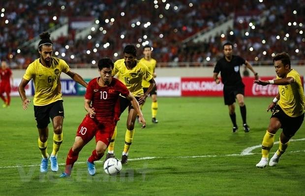 Malaysia không bỏ vòng loại World Cup: Tuyển Việt Nam vui hay buồn?