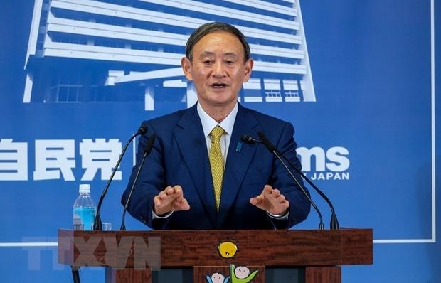 APEC 2020: Thủ tướng Nhật Bản cam kết hợp tác thúc đẩy tăng trưởng
