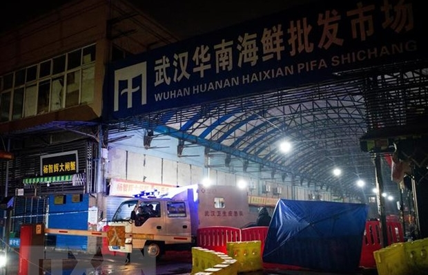 Chuyên gia WHO sẽ đến Trung Quốc điều tra nguồn gốc đại dịch COVID-19