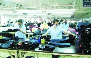 Ứng dụng công nghệ:  Cứu cánh của ngành dệt may
