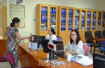 Cục Thuế Hà Nội mạnh tay  với đơn vị nợ thuế