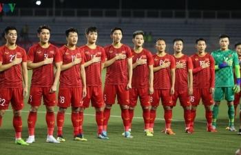 Đội hình dự kiến của U22 Việt Nam trước U22 Indonesia