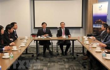 Việt Nam chuẩn bị cho việc đảm trách vị trí Chủ tịch Hội đồng Bảo an