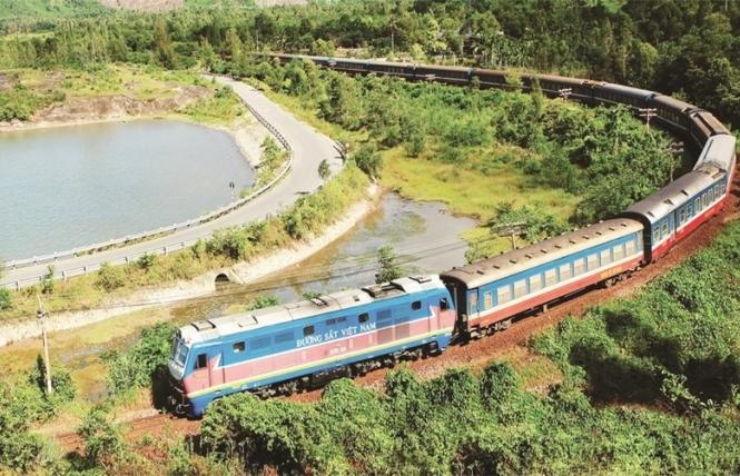 Đầu tư cho đường sắt:  Nên tập trung vào đâu?