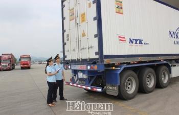 Gỡ vướng về miễn thuế  đối với hàng nhập khẩu
