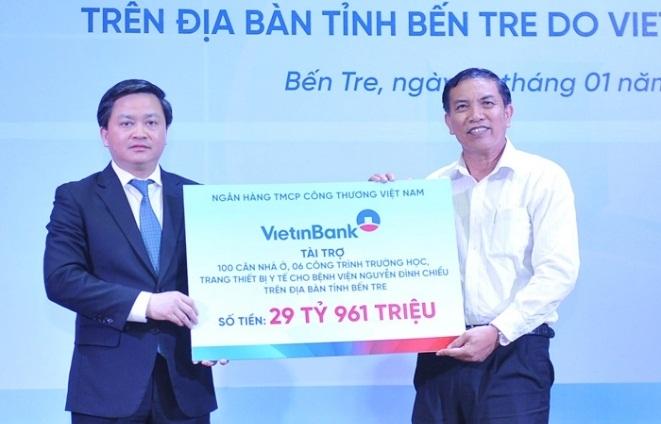 vietinbank dong hanh nang cao chat luong dich vu nganh y te