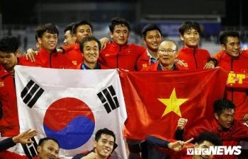 HLV Park Hang Seo không có ý định sẽ trở lại Hàn Quốc làm việc