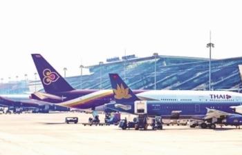 Còn tình trạng khai thiếu thông tin trên Hệ thống một cửa đường hàng không
