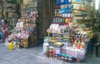 Thị trường hương liệu thực phẩm:  Gì cũng có trừ nhãn mác, xuất xứ