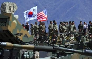 Vì sao Mỹ chi rất nhiều tiền cho việc bảo vệ các đồng minh?