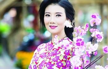 Chuyển động cùng: Diệu Hoa,Trịnh Kim Chi,Trúc Nhân,H'hen niê,Mỹ Uyên