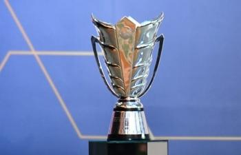 Công bố các thành phố đăng cai Club World Cup 2021 và Asian Cup 2023