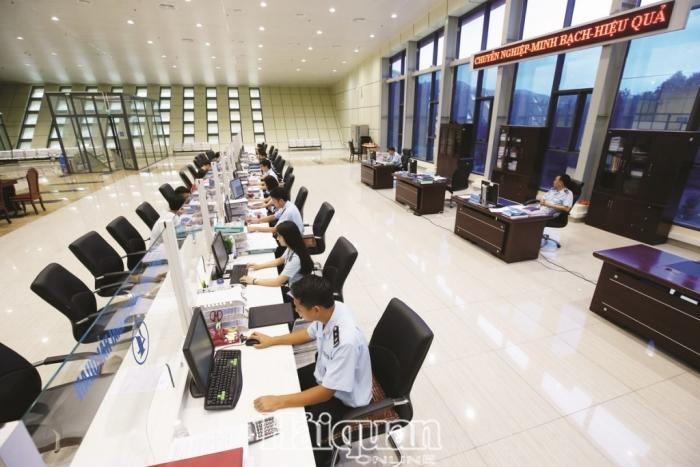 ICT Index ngành Tài chính 2019: Nhiều bứt phá ngoạn mục