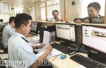Ngành Hải quan: Cán đích số thu gần 348 nghìn tỷ đồng