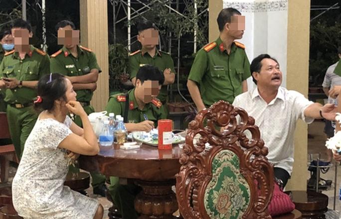 Đại gia Thiện 'Soi' bị bắt về hành vi cho vay nặng lãi và rửa tiền