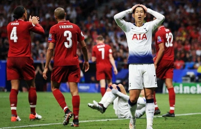 Vòng 13 Ngoại hạng Anh: Tottenham và