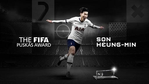 Chân dung chủ nhân của các giải thưởng FIFA The Best 2020