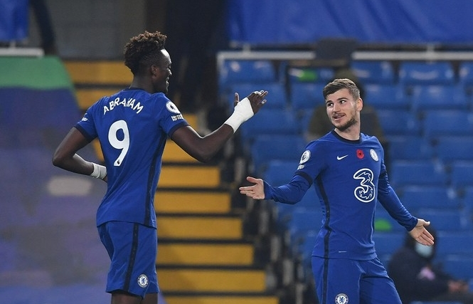 Vùi dập West Ham 3-0, Chelsea trở lại đường ray chiến thắng