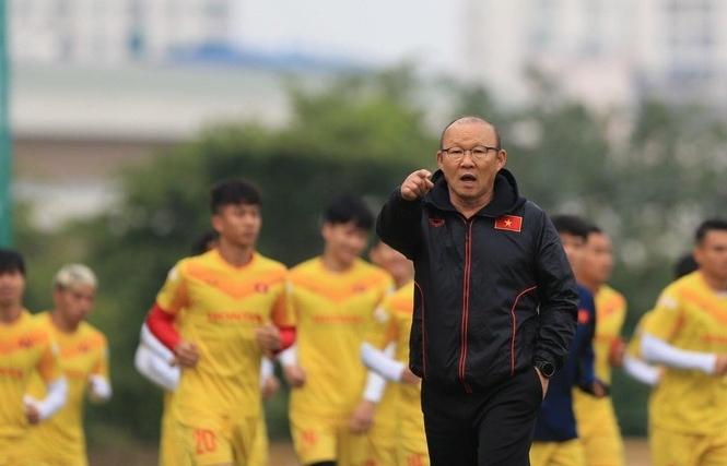 Lại hoãn trận Việt Nam-Malaysia ở Vòng loại World Cup?
