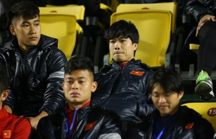 Dư âm ĐT Việt Nam 3-2 U22 Việt Nam: Thầy Park lo nhiều hơn vui