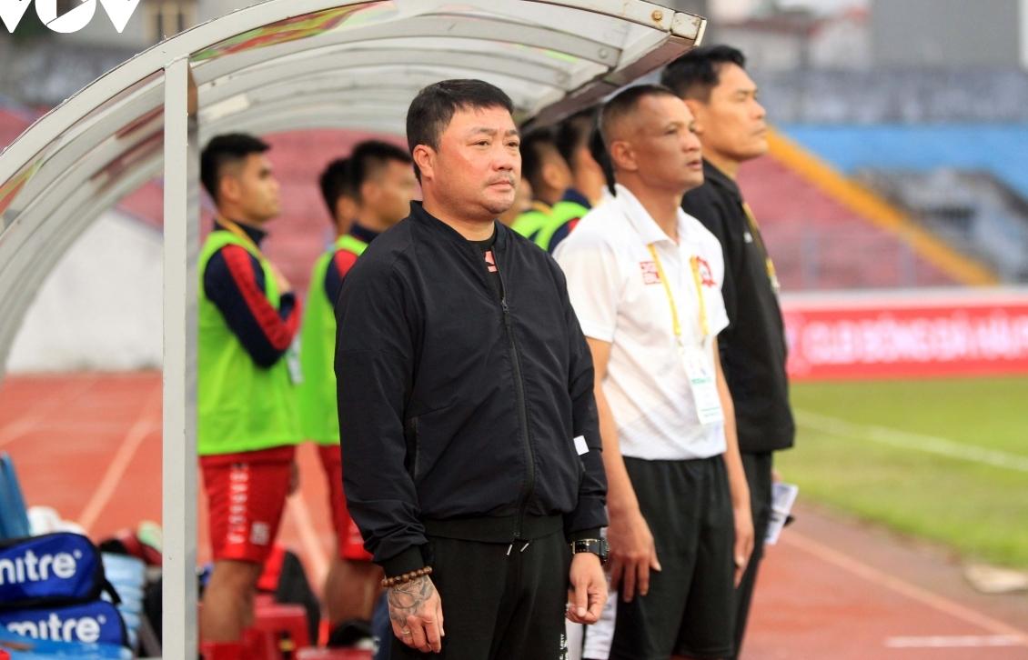 """HLV Trương Việt Hoàng: """"Mourinho Việt Nam"""" và thử thách cực đại trong năm 2021"""