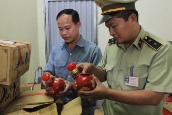 QLTT Quảng Ninh: Xử lý 3.292 vụ kinh doanh hàng cấm, hàng nhập lậu...