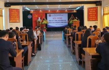 Hải quan Quảng Bình tiếp tục đẩy mạnh cải cách thủ tục hành chính