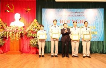 Hải quan Quảng Trị chủ động lắng nghe tháo gỡ khó khăn cho doanh nghiệp