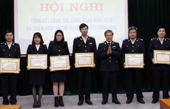 Công đoàn Tổng cục Hải quan tổ chức nhiều hoạt động xã hội