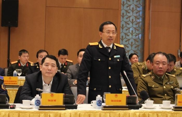 Hải quan chủ động đấu tranh phá nhiều vụ vi phạm