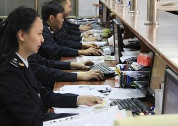 Ngành Hải quan triển khai nhiệm vụ năm 2019 của Chính phủ, Bộ Tài chính giao