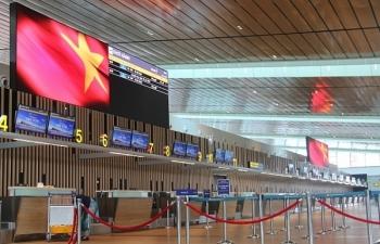 Hải quan Cẩm Phả sẵn sàng hoạt độngquản lý hải quan tại sân bay Vân Đồn