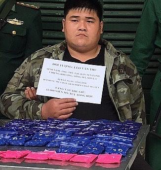 hai quan chieng khuong phoi hop bat 12620 vien ma tuy tong hop