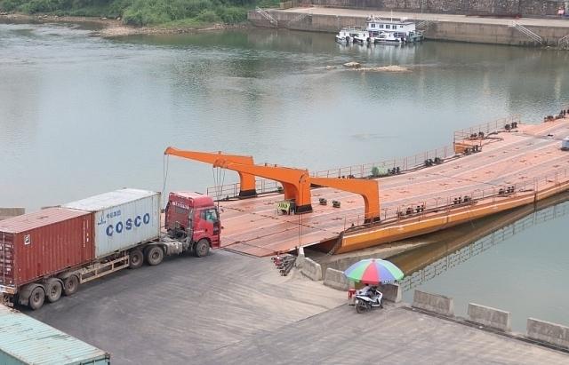 Hải quan Quảng Ninh triển khai chứng thư thủy sản xuất khẩu qua một cửa