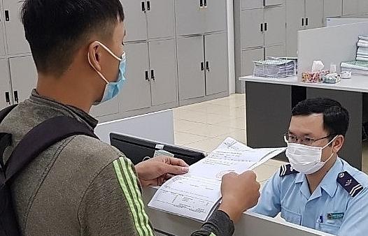 Kim ngạch XNK tại Hải quan Quảng Trị tăng hơn 220%