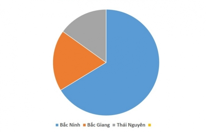 Hải quan Bắc Ninh thu ngân sách đạt hơn 1.443 tỷ đồng