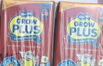 """Phát hiện hơn 2.300 hộp sữa có dấu hiệu xâm phạm nhãn hiệu """"GROW PLUS"""""""