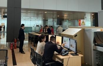 Thành lập Tổ công tác Hải quan tại sân bay quốc tế Vân Đồn