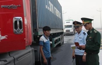 Quảng Ninh: Kim ngạch xuất nhập khẩu giảm 11,8% do Covid-19