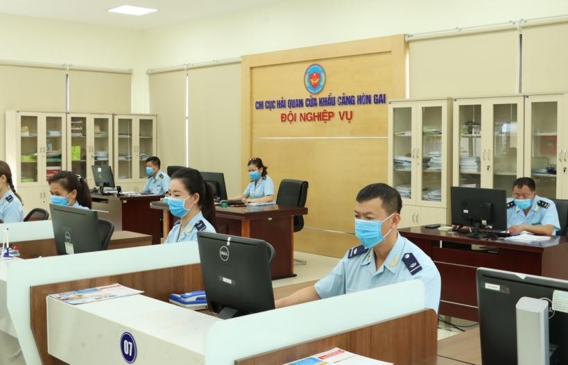 Hải quan Hòn Gai thu hút 35 doanh nghiệp mới