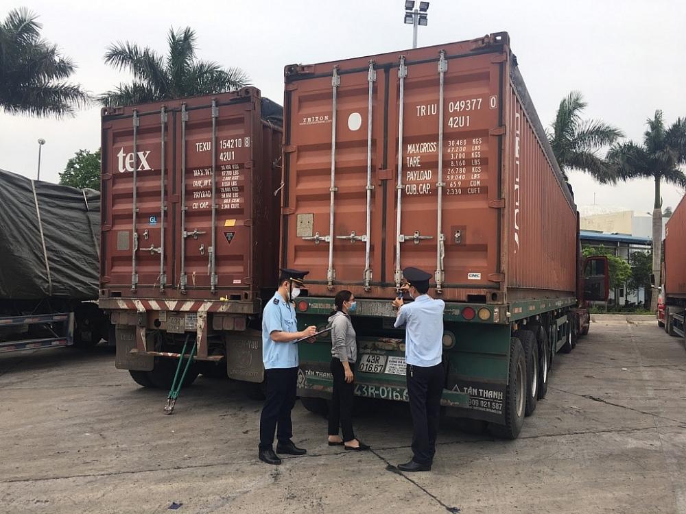 Quảng Trị: Thu thuế xuất nhập khẩu tăng hơn 168%