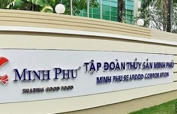 Công ty Minh Phú được gia han áp dụngchế độ ưu tiên